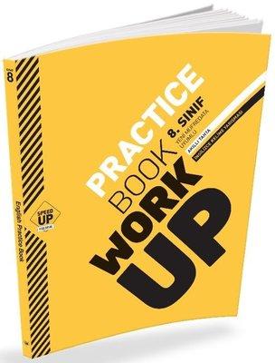 8.Sınıf Practice Book Work Up