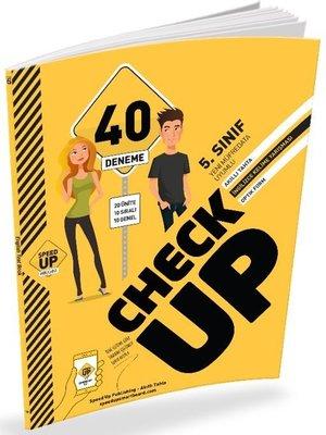 5.Sınıf 40 Deneme Check Up
