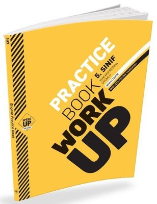5.Sınıf Practice Book Work Up