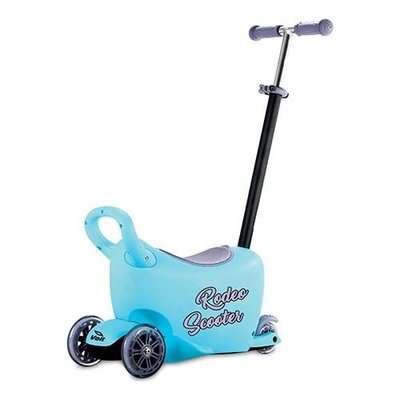 Voit Rodeo Scooter Mavi