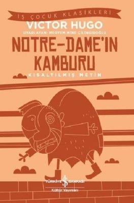 Notre Dame'ın Kamburu-Kısaltılmış Metin