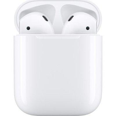 Apple MV7N2TU/A AirPods 2. Nesil Bluetooth Kulaklık (Apple Türkiye Garantili)