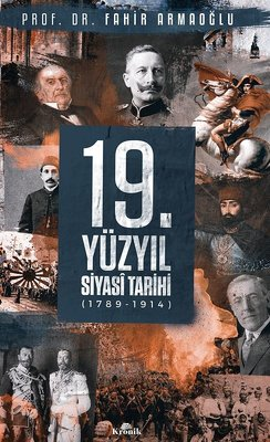 19.Yüzyıl Siyasi Tarihi 1789-1914