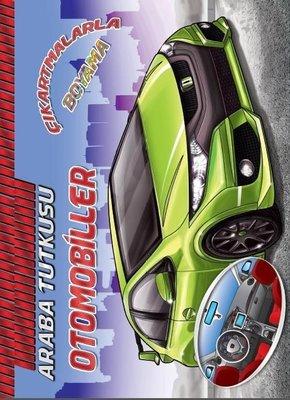 Araba Tutkusu-Otomobiller