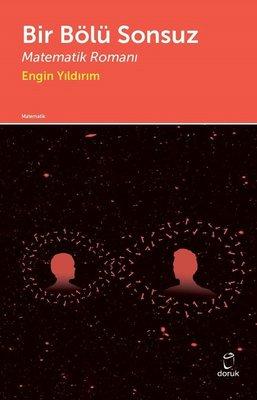 Bir Bölü Sonsuz-Matematik Romanı