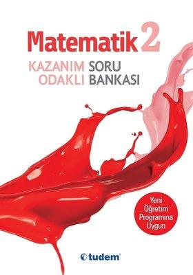 2.Sınıf Matematik Kazanım Odaklı Soru Bankası-Yeni Öğretim Programına Uygun