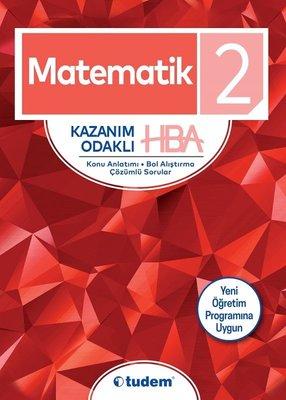 2.Sınıf Matematik Kazanım Odaklı Hepsi Bir Arada-Yeni Öğretim Programına Uygun