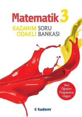 3.Sınıf Matematik Kazanım Odaklı Soru Bankası-Yeni Öğretim Programına Uygun