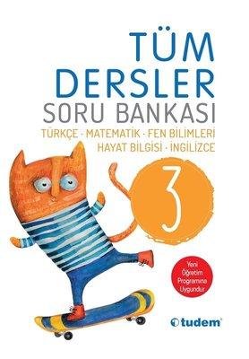 3.Sınıf Tüm Dersler Soru Bankası