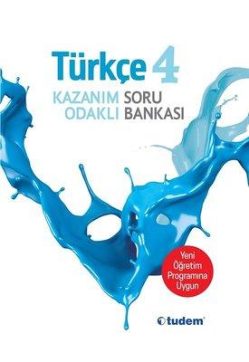 4.Sınıf Türkçe Kazanım Odaklı Soru Bankası