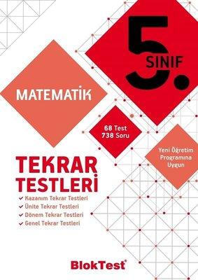 5.Sınıf Matematik Tekrar Testleri