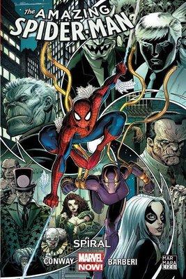 Yeni Amazing Spider-Man Cilt 5