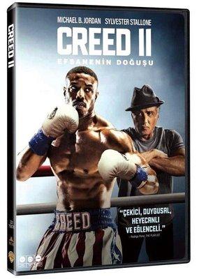 Creed 2: Efsane Yükseliyor