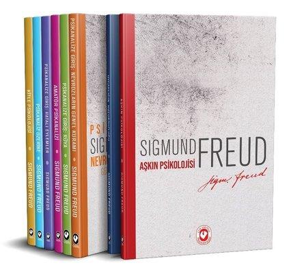 Sigmund Freud Seti-10 Kitap Takım