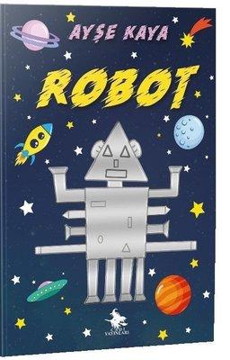 Robot-Türkçe