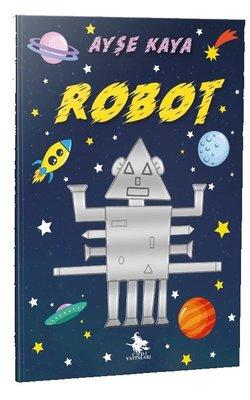 Robot-Rusça