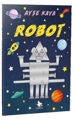 Robot-İngilizce