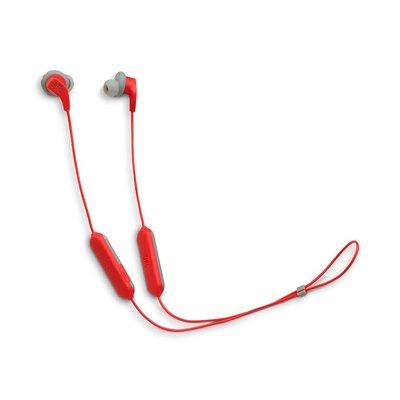 JBL Endurance RUN Bluetooth Kulak İçi Kulaklık RED