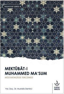 Mektubat-ı Muhammed Ma'sum 1.Cilt-Tasavvuf Serisi 4