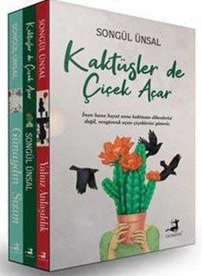 Songül Ünsal Set-3 Kitap Takım