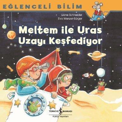 Meltem ile Uras Dünyayı Keşfediyor