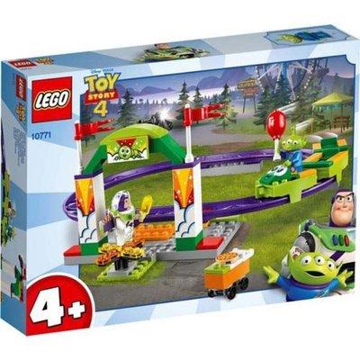 Lego Lego Toy Story 10771 Karnaval Hız Treni