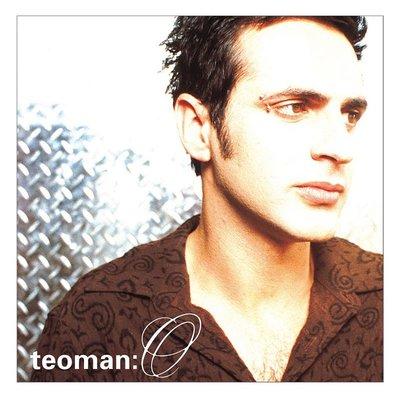 Teoman - O