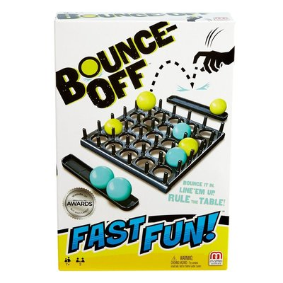 Fast Fun Bounce Off