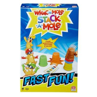Fast Fun Whac A Mole