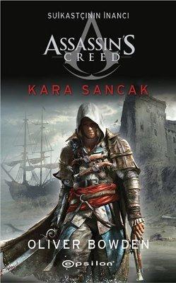 Assassin's Creed:Suikastçının İnancı 7-Kara Sancak