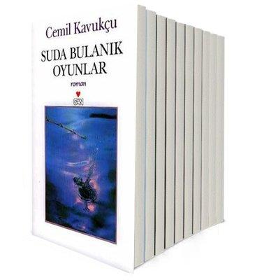 Cemil Kavukçu Seti - 14 Kitap Takım
