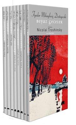 Resimli Klasikler Seti-8 Kitap Takım