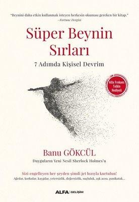 Süper Beynin Sırları-7 Adımda Kişisel Devrim