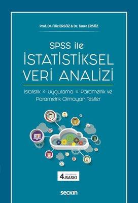 SPSS İle İstatistiksel Veri Analizi