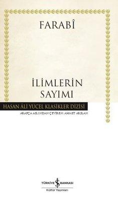 İlimlerin Sayımı-Hasan Ali Yücel Klasikler