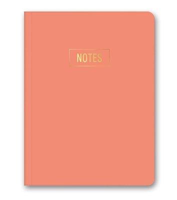 Le Color Notes 14x20 Mercan 128 Sayfa