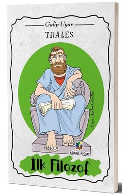 Thales: İlk Filozof