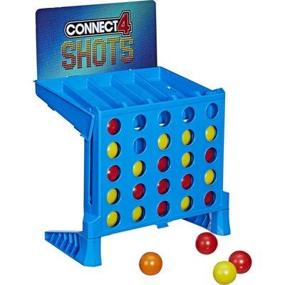 H.Games Connect 4 Shots E3578