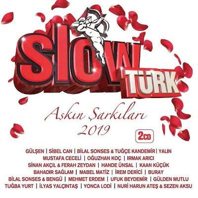 Slowtürk Aşkın Şarkıları 2019