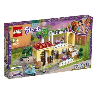 Lego Friends Heartlake City Restoranı 41379