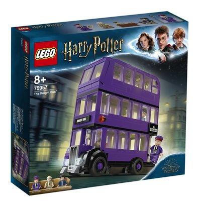 Lego Harry Potter ve Azkaban Tutsağı Hızır Otobüs 75957