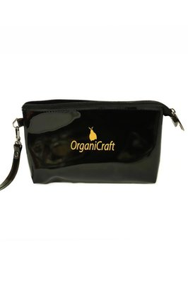 Organicraft Clutch Neon Series-Black