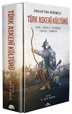 Türk Askeri Kültürü-Kutulu