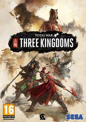 Total War Three Kingdoms Limited Edition