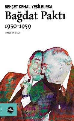 Bağdat Paktı 1950-1959