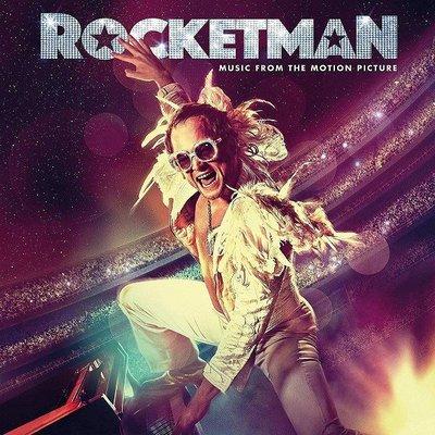 Rocketman Ost