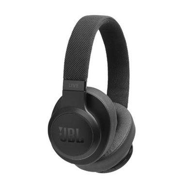 LIVE500BT Wireless Kulaklık  CT OE Siyah