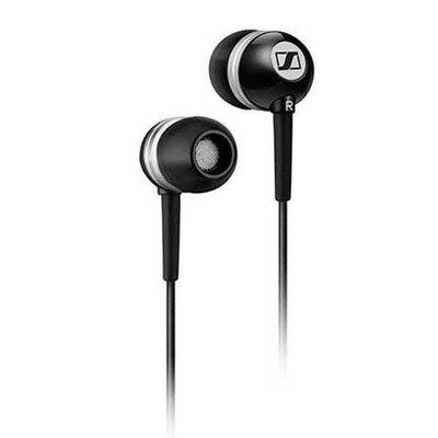 Sennheiser EarCanal CX300S Kulaklık