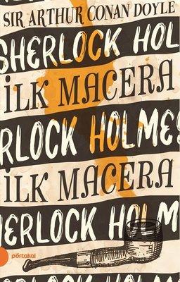 Sherlock Holmes 1-İlk Macera