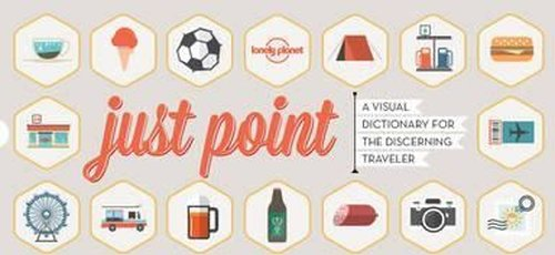 Just POINT! (Lonely Planet)